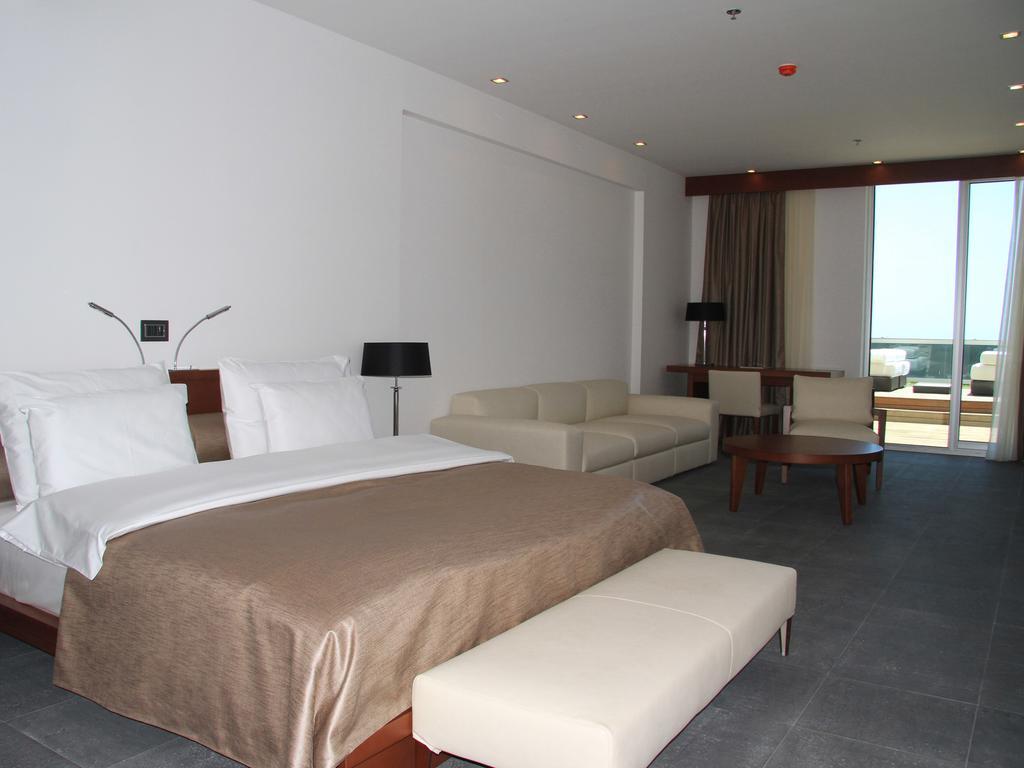 Avala Resort & Villas фото туристов