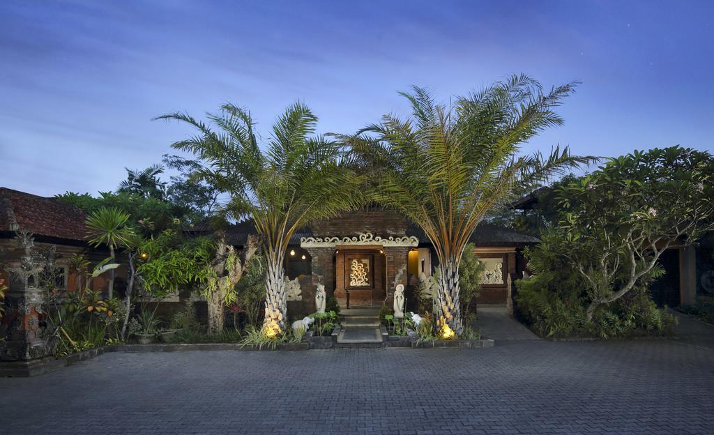 Taman Harum Cottages, Убуд