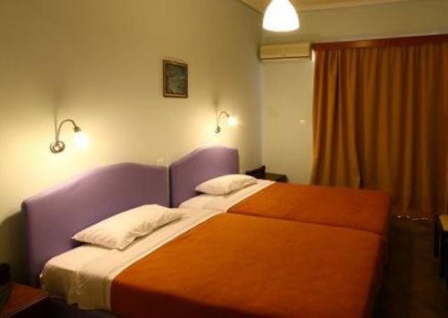 Отзывы туристов Siagas Beach Hotel