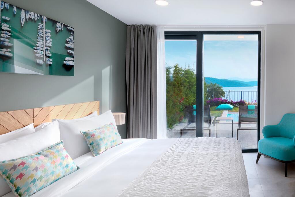 Lux Bodrum Resort & Residences, фотографии туристов