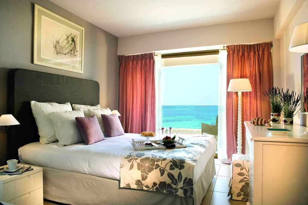 Тури в готель Sani Beach Кассандра Греція