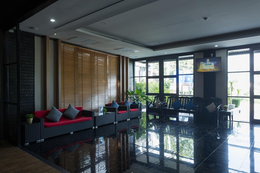 Горящие туры в отель Golden Tulip Essential Pattaya Hotel