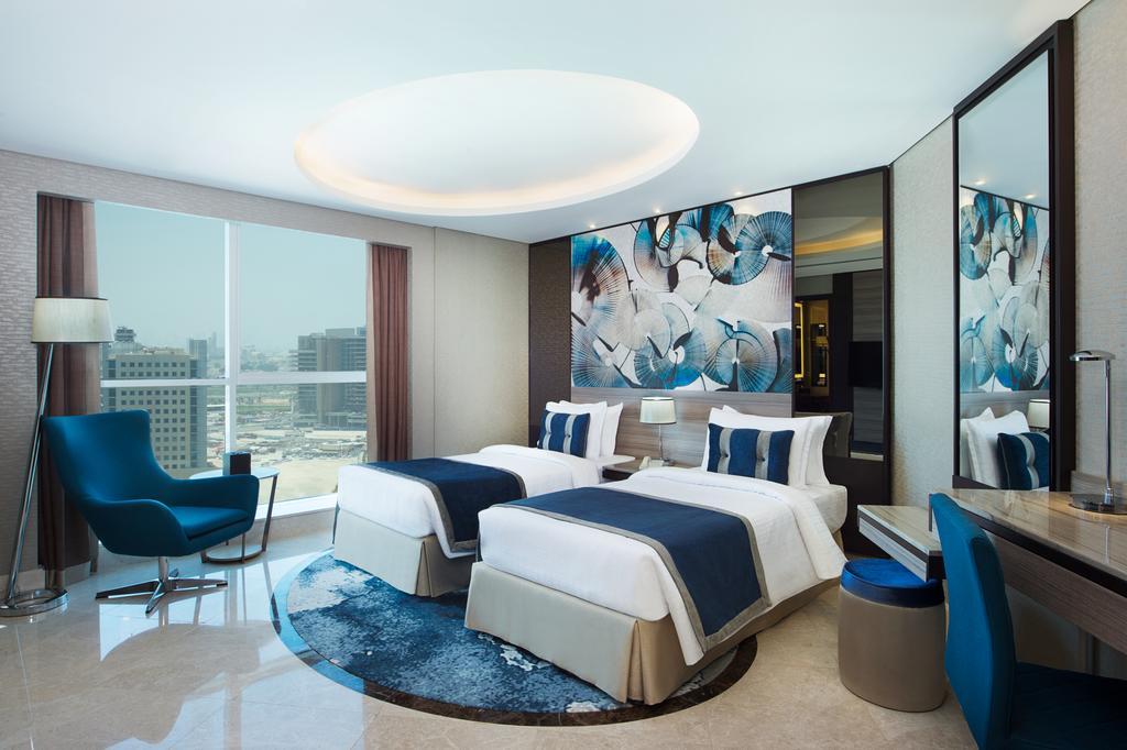 Отдых в отеле Gulf Court Hotel Business Bay Дубай (город) ОАЭ