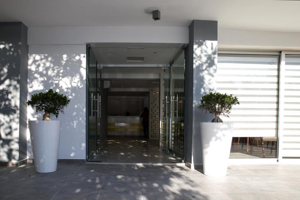 Туры в отель Flora-Maria Hotel & Annex Айя-Напа Кипр
