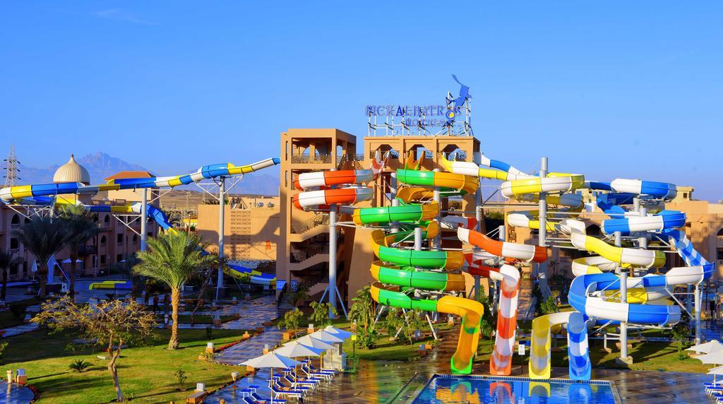 Albatros Aqua Park Resort (ex. Albatros Garden), Хургада, Египет, фотографии туров