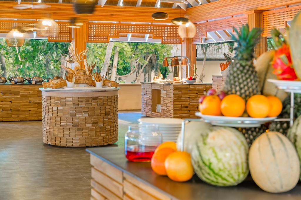 Kudafushi Resort & Spa Мальдіви ціни