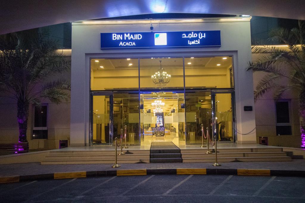 Горящие туры в отель Acacia Hotel Рас-эль-Хайма ОАЭ