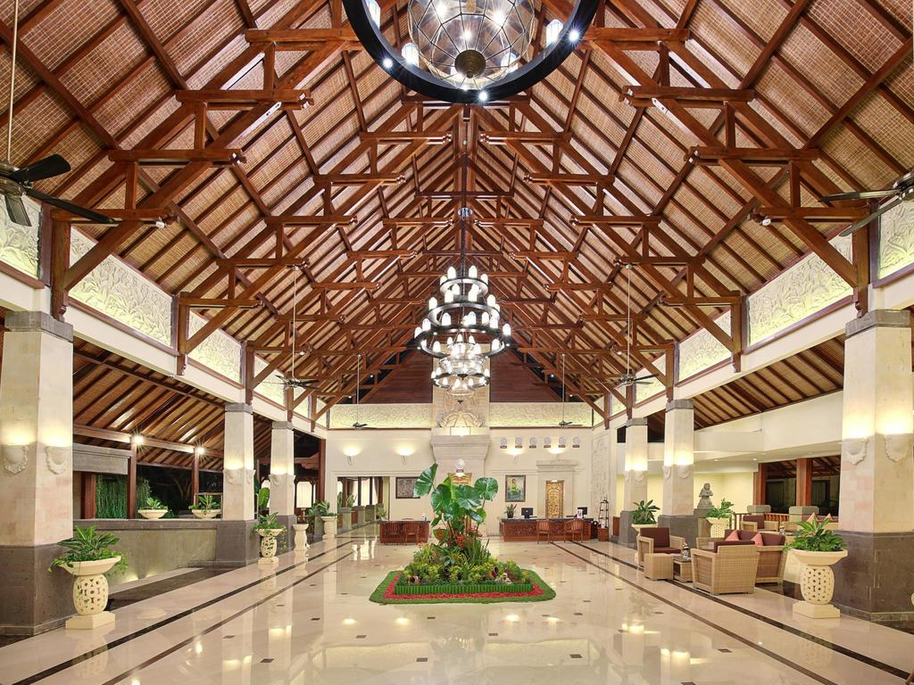 Туры в отель The Grand Bali Nusa Dua Нуса-Дуа
