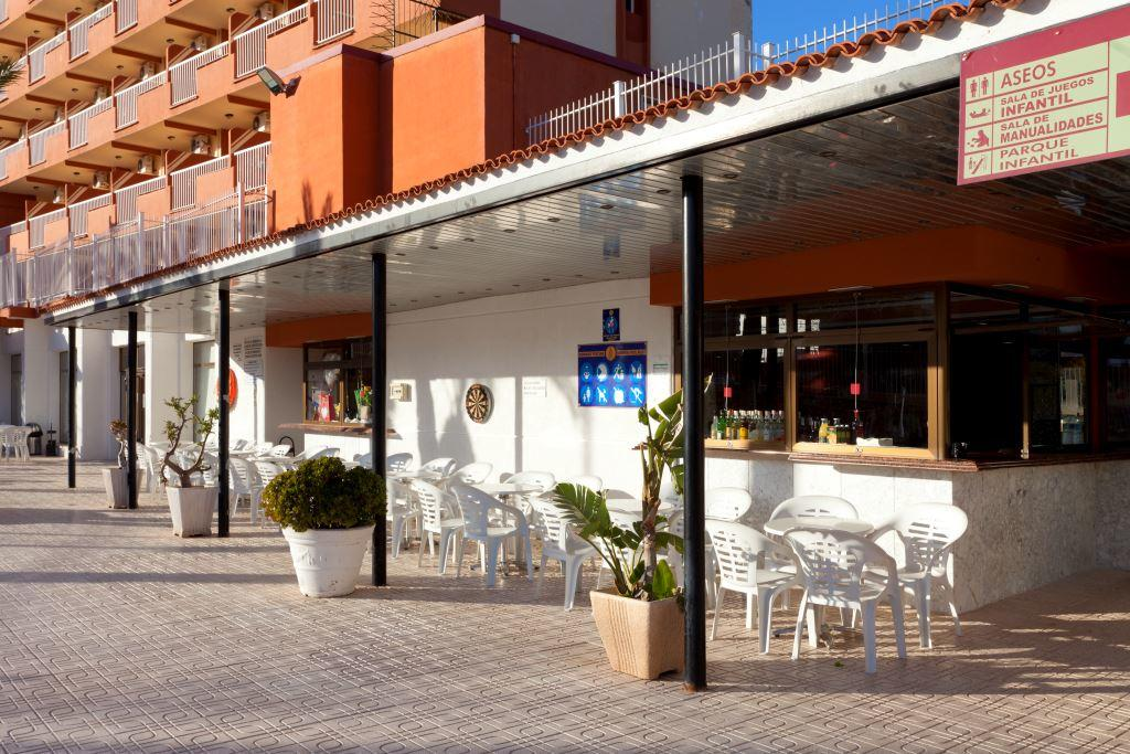 Туры в отель Cabana Коста-Бланка Испания