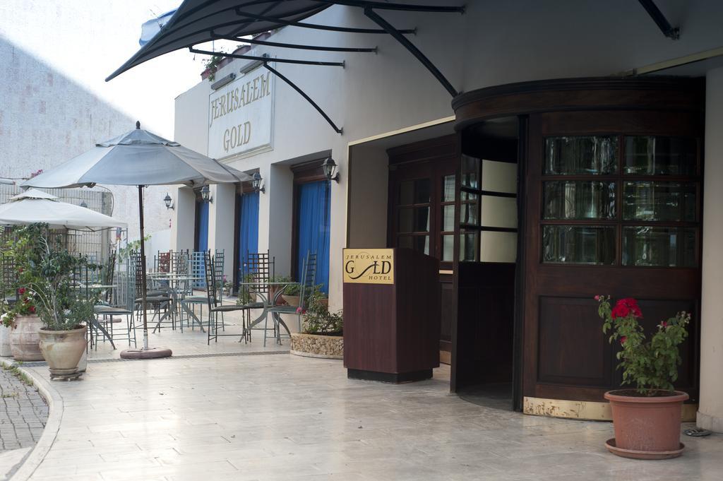 Горящие туры в отель Jerusalem Gold Иерусалим Израиль