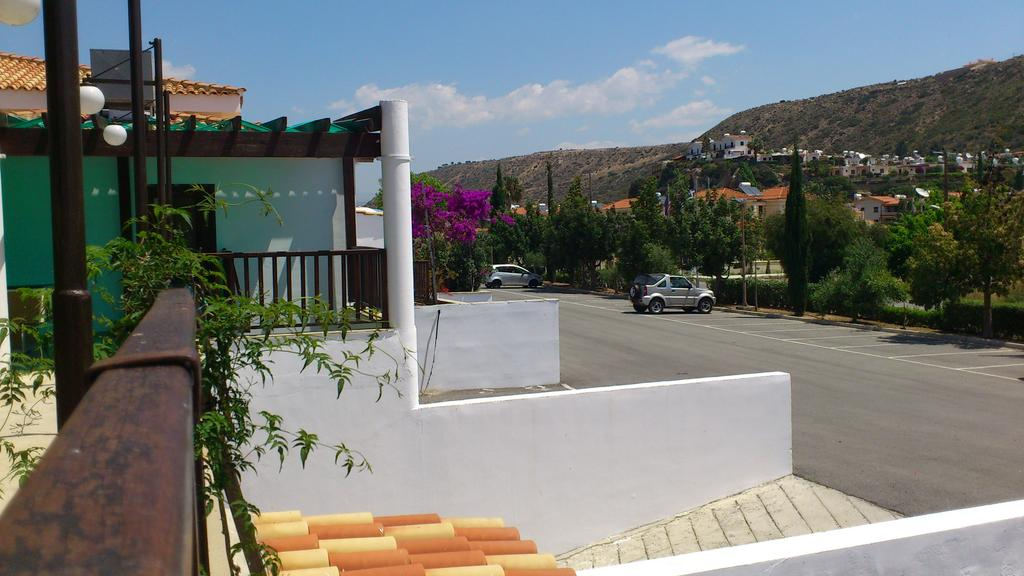 Bomo Club Hylatio Tourist Village, номера