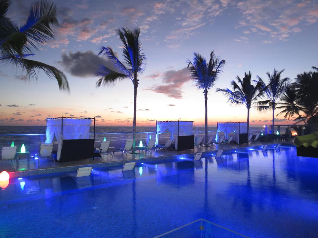 Lavanga Resort & Spa, Шри-Ланка, Хиккадува