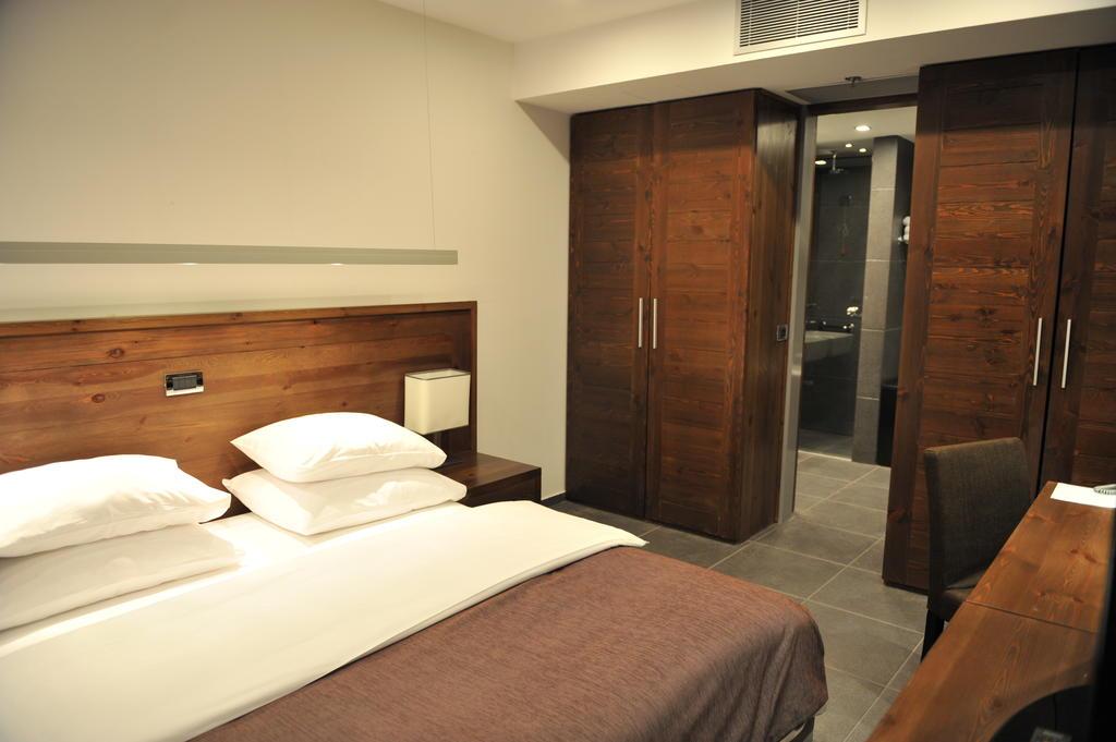 Фото отеля Avala Resort & Villas
