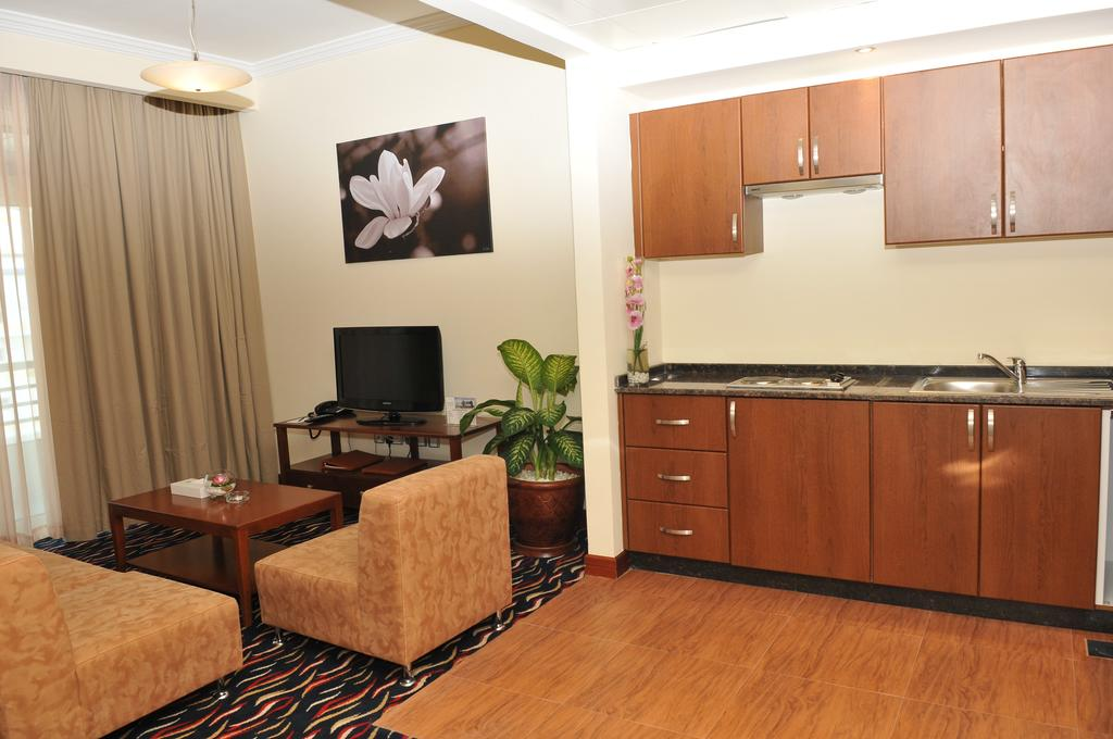 Cassels Al Barsha Hotel ОАЭ цены