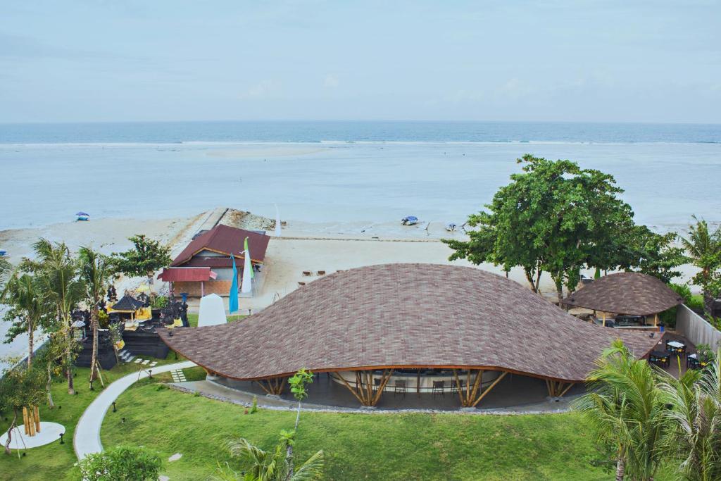 Туры в отель Tijili Benoa Танжунг-Беноа