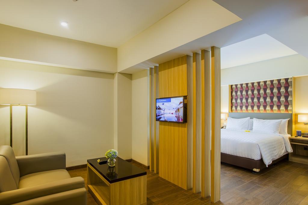Отель, 4, Best Western Kamala Jimbaran