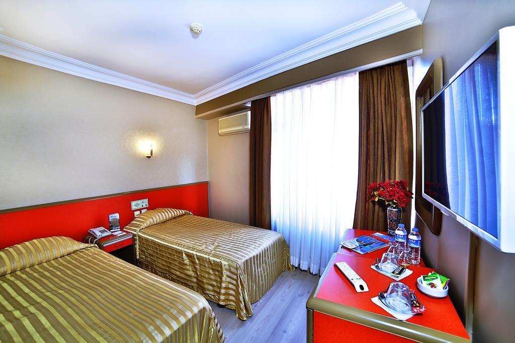 Туры в отель Sahinler Laleli Стамбул Турция