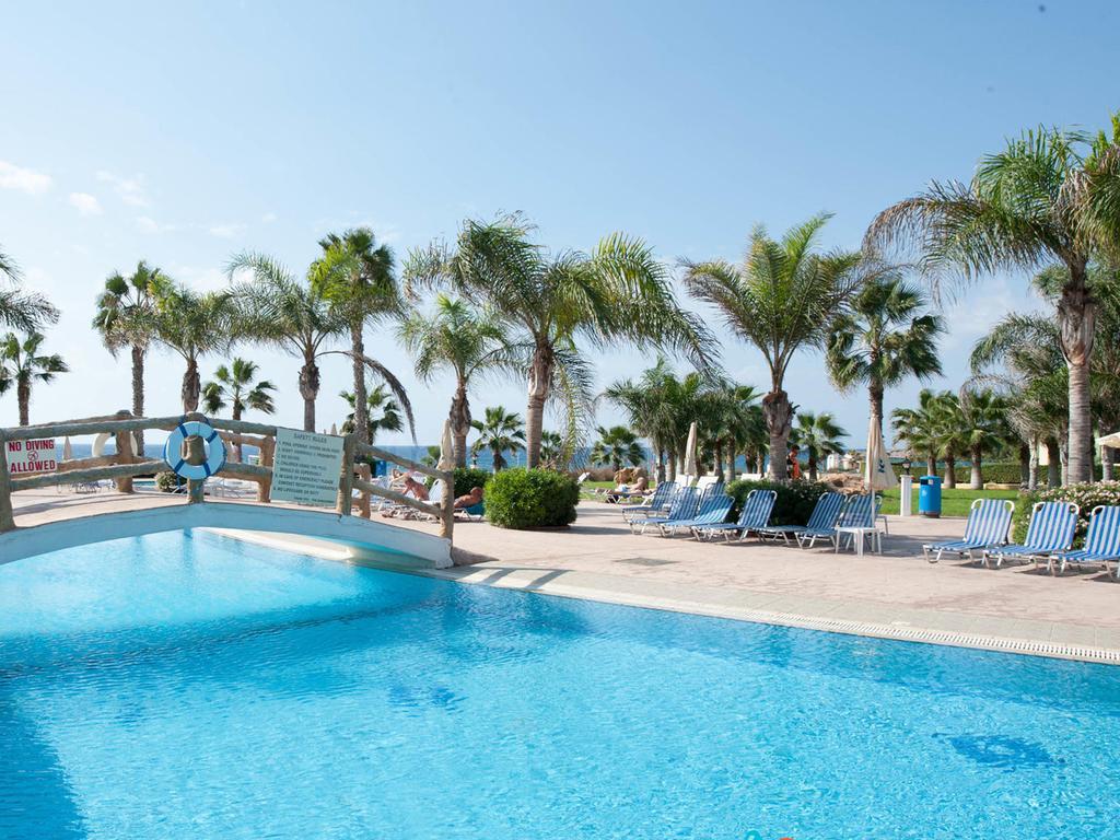 Отзывы про отдых в отеле, Anmaria Beach Hotel