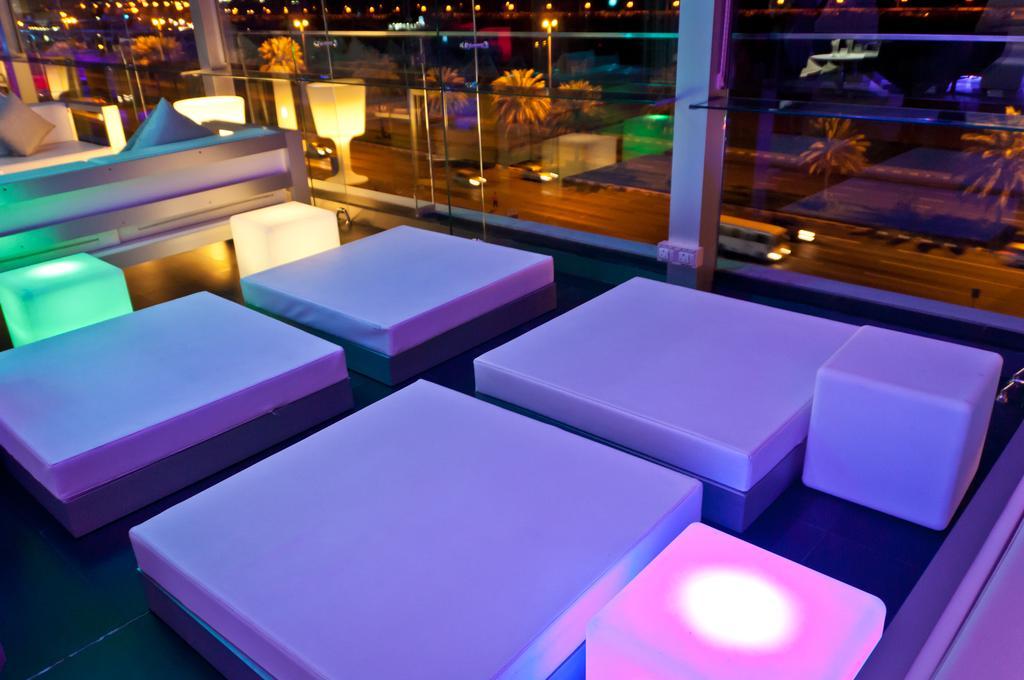 Горящие туры в отель Hues Boutique Hotel Дубай (город) ОАЭ