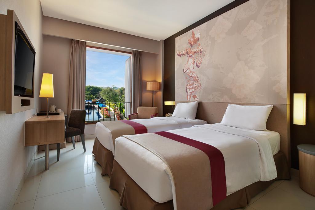 Mercure Bali Nusa Dua Индонезия цены
