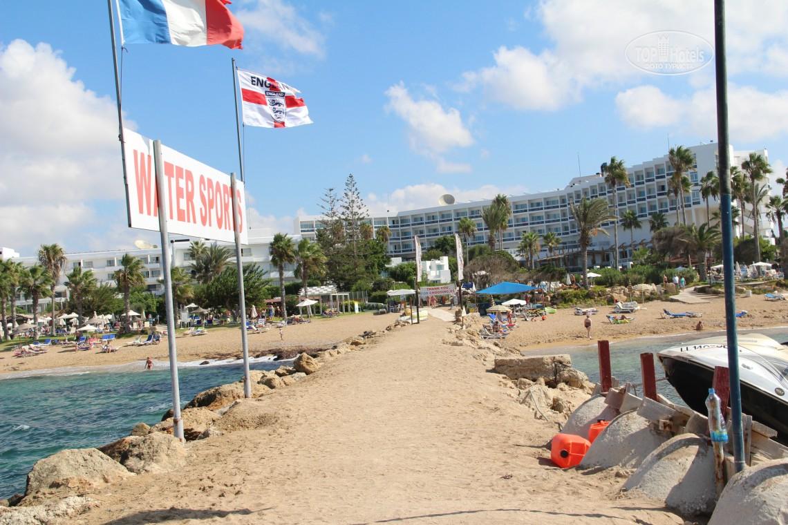 Aliathon Aegean (ex. Aliathon Holiday Village) цена