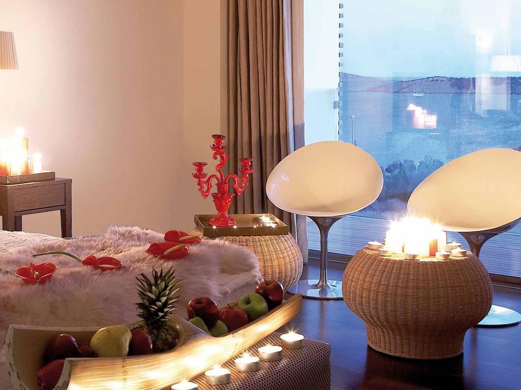 Отдых в отеле Grecotel Vouliagmeni Suites