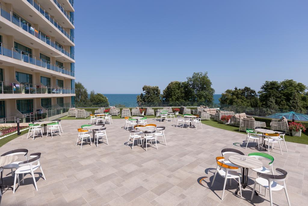 Туры в отель Marina Grand Beach Золотые Пески Болгария