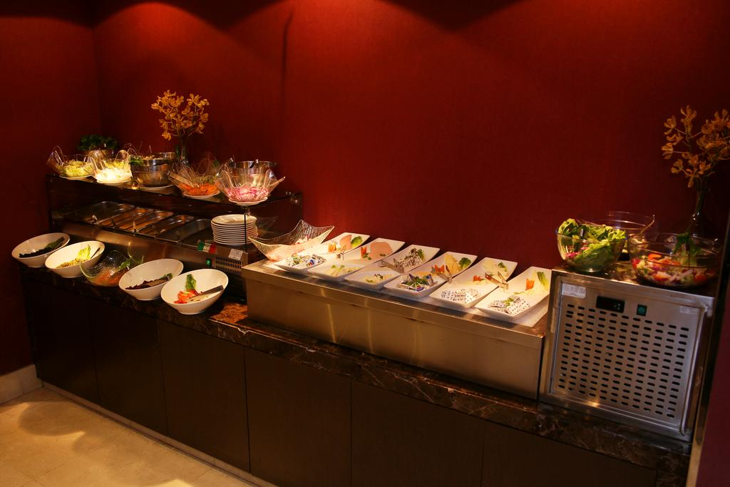 Al Hamra Hotel фото и отзывы