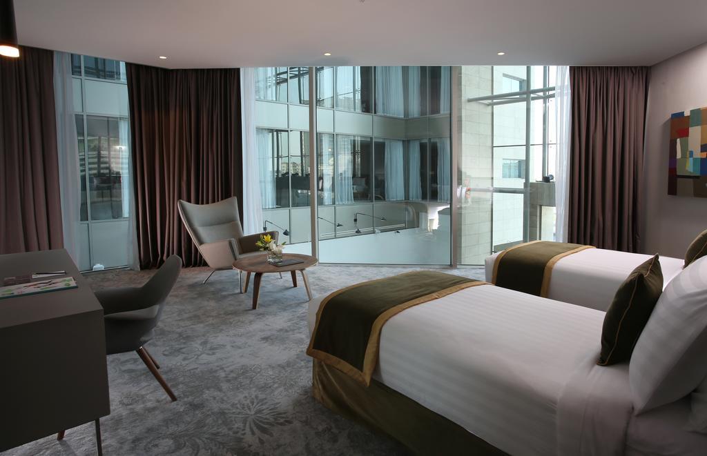 Ibis Styles Hotel Jumeira Dubai, 3