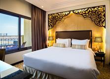 Marjan Island Resort & Spa, фотограції пляжу