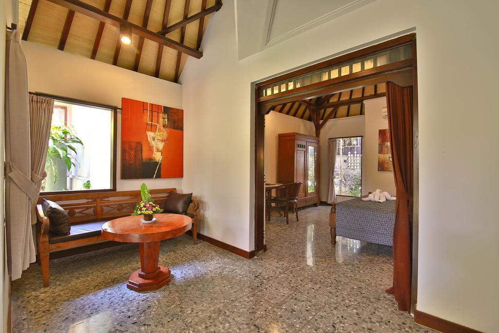 Отзывы об отеле Taman Harum Cottages