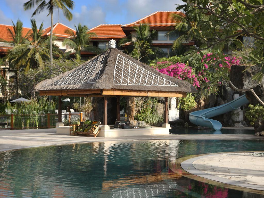 The Westin Resort Nusa Dua, Нуса-Дуа, Индонезия, фотографии туров