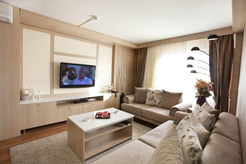 Отдых в отеле Buyuk Sahinler Hotel Стамбул
