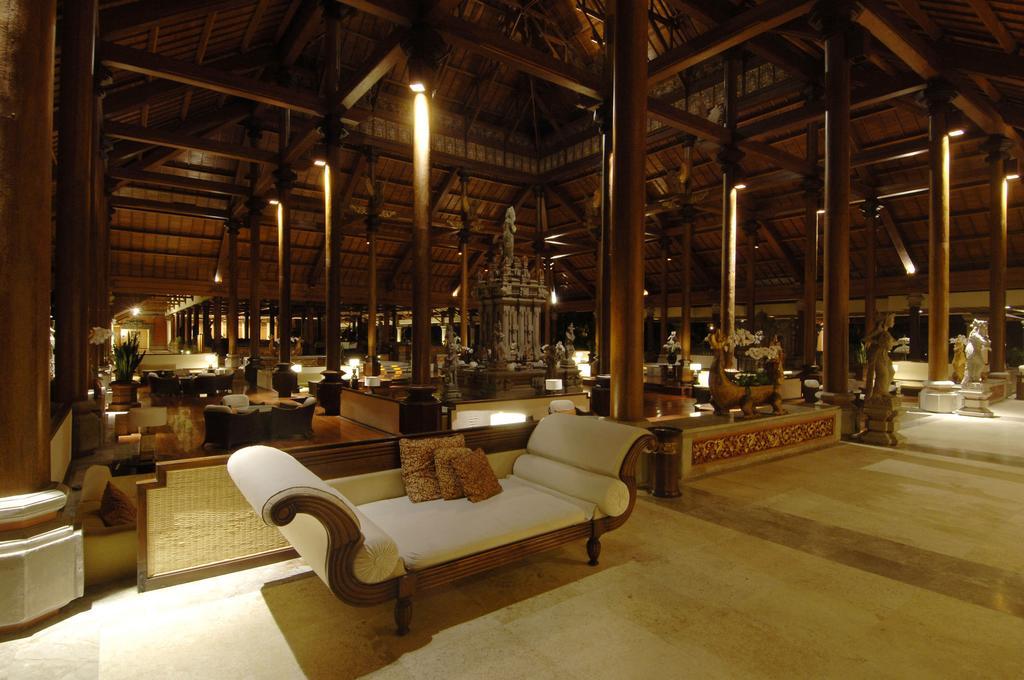 Ayodya Resort, Нуса-Дуа