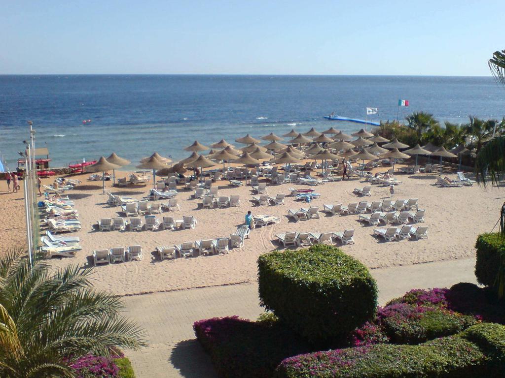 Veraclub Queen Sharm, фото