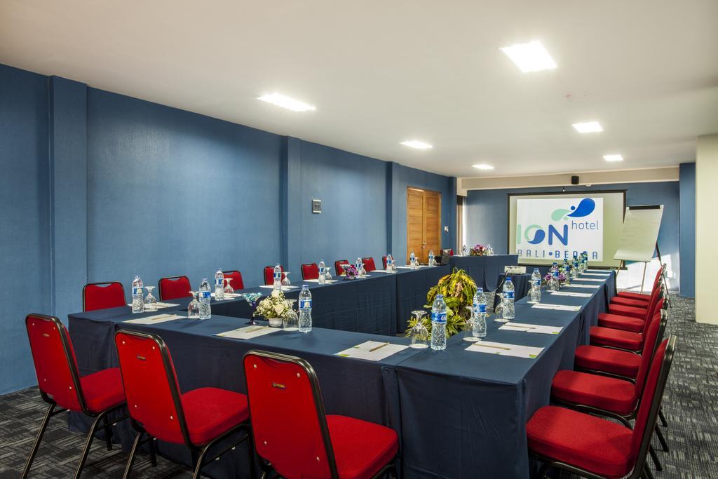 Туры в отель Ion Bali Benoa
