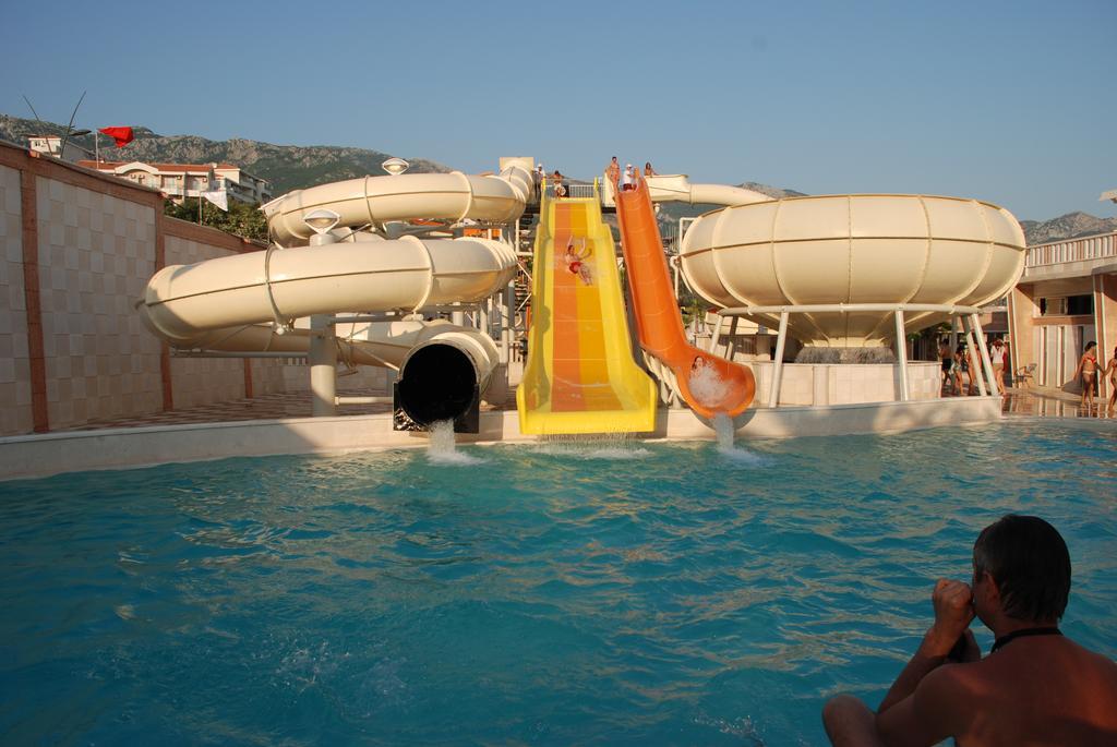 Mediteran Becici Hotel, 4