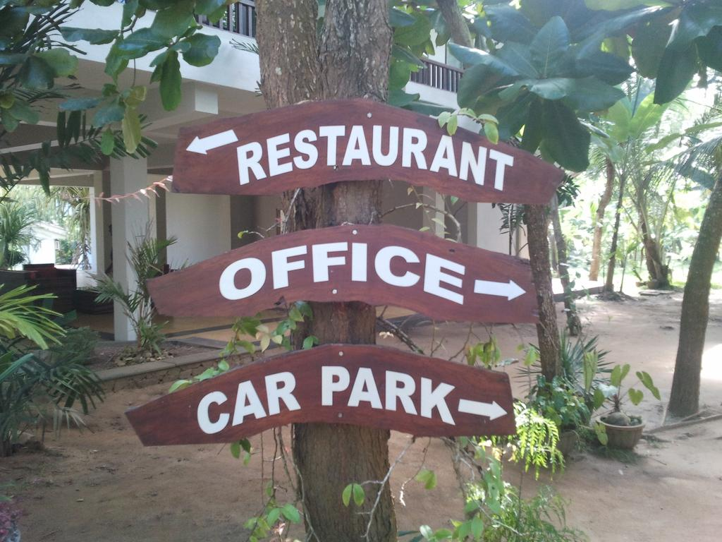 Горящие туры в отель Lagoon Paradise Beach Resort Тангалле