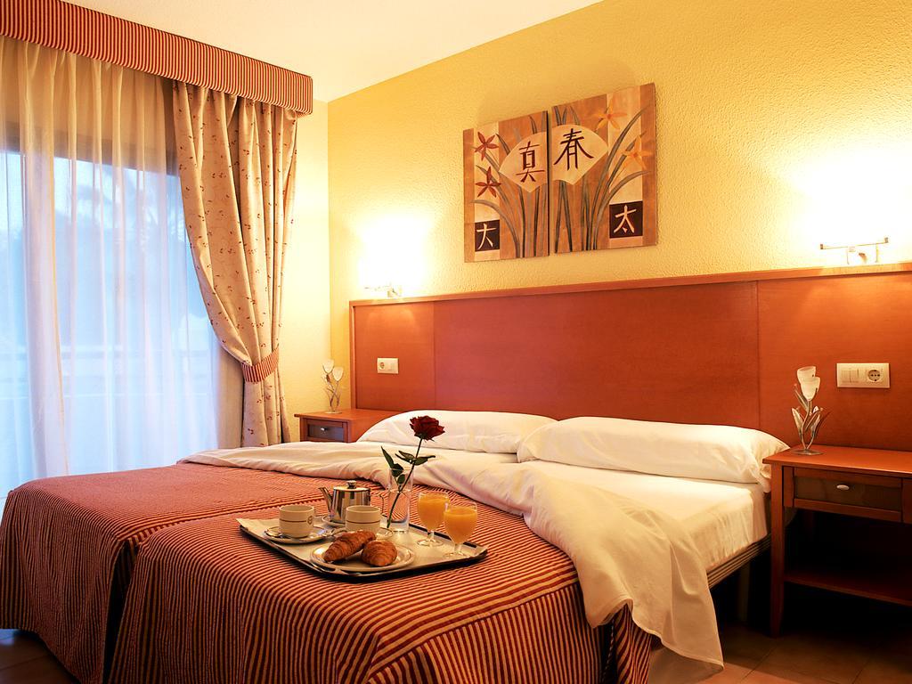 Туры в отель Ar Galetamar Коста-Бланка Испания