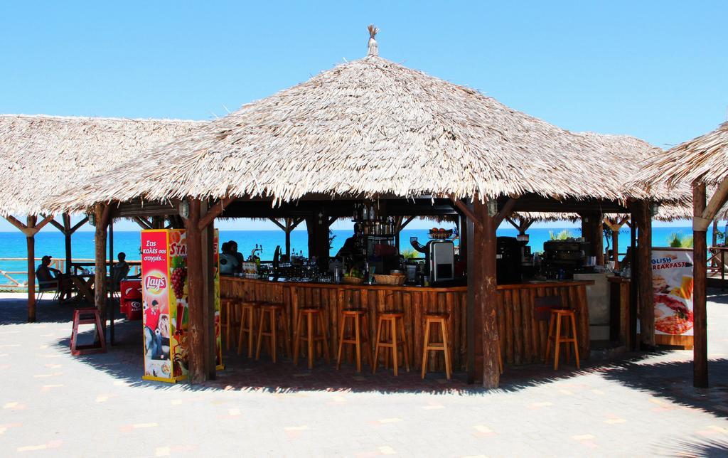 Готель, Star Beach Village & Water Park