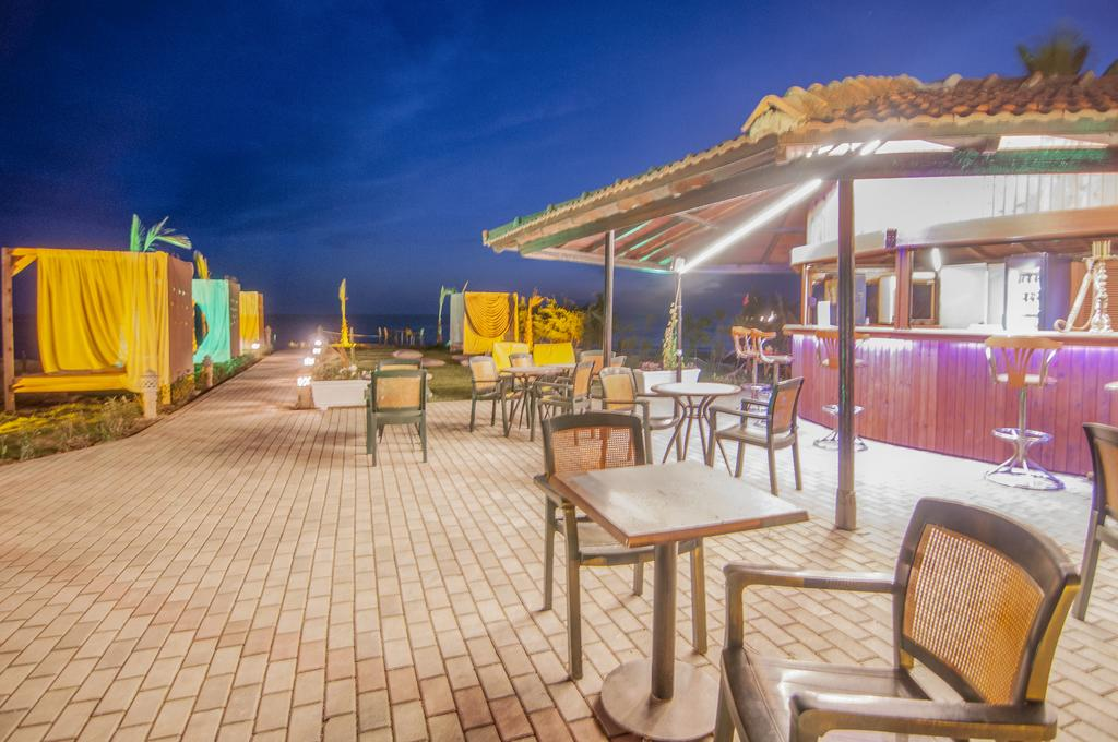 Відпочинок в готелі Kolibri Hotel
