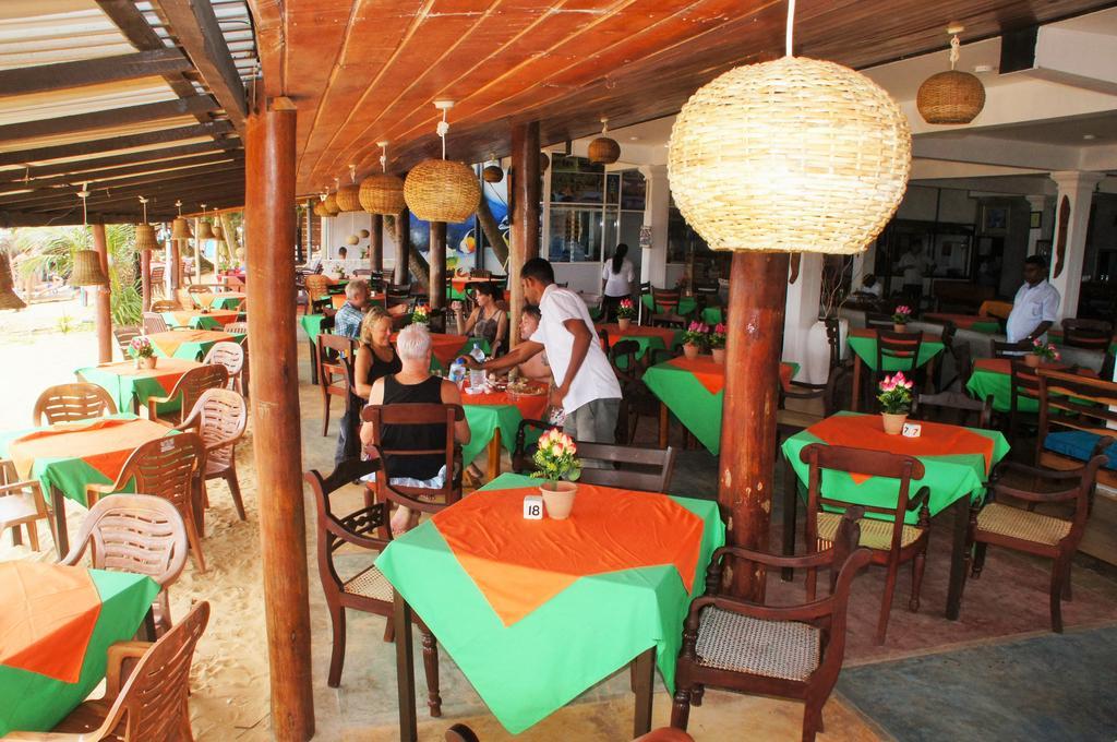 Rita'S Hotel, Хиккадува, Шри-Ланка, фотографии туров