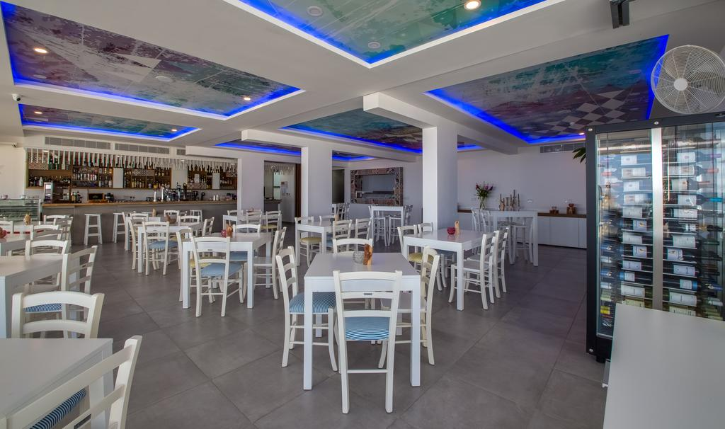 Ларнака, Island Boutique Hotel, 4