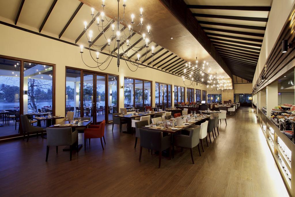 Бентота Centara Ceysands Resort & Spa