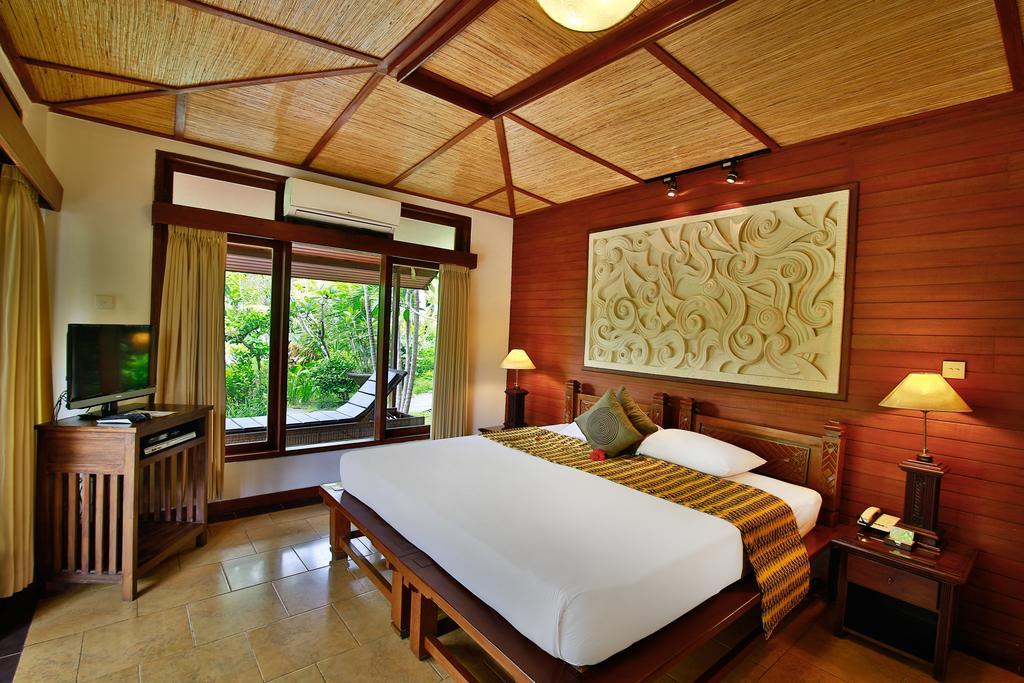 Bali Spirit Hotel & Spa, фотографии туристов