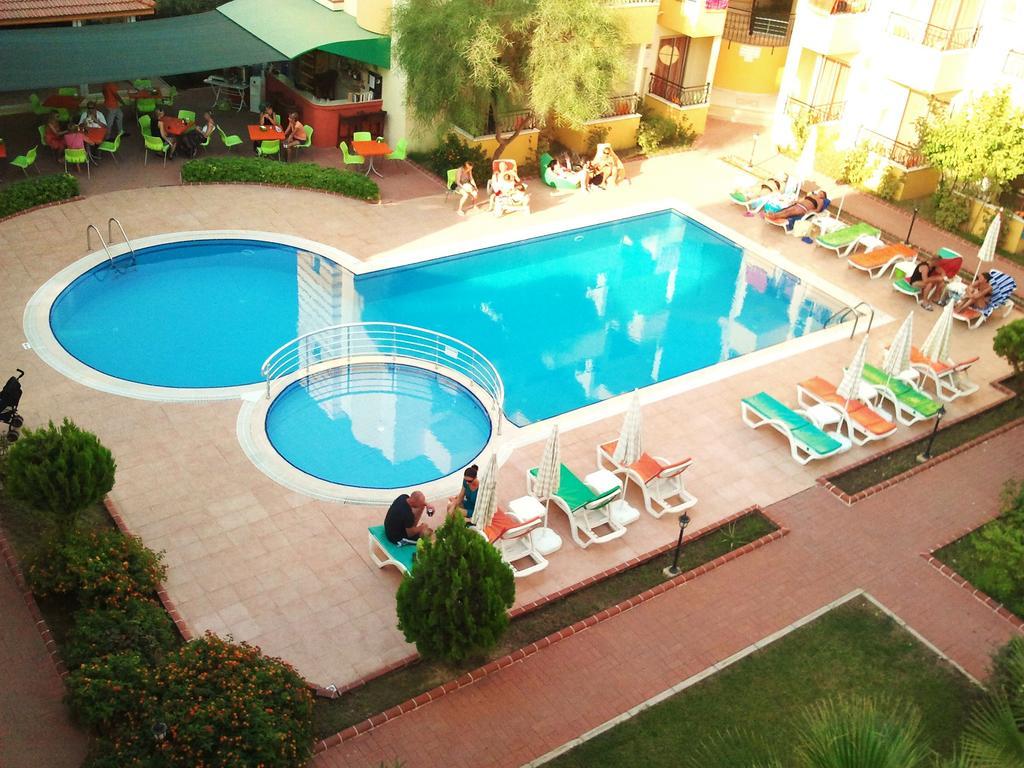 Сиде Summer Rose Hotel цены