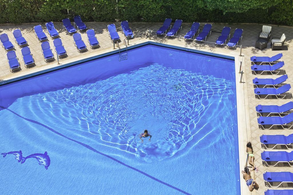 Греция Best Western Fenix Hotel
