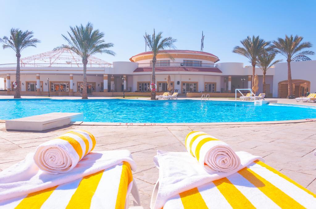 Coral Beach Resort Tiran, Шарм-ель-Шейх