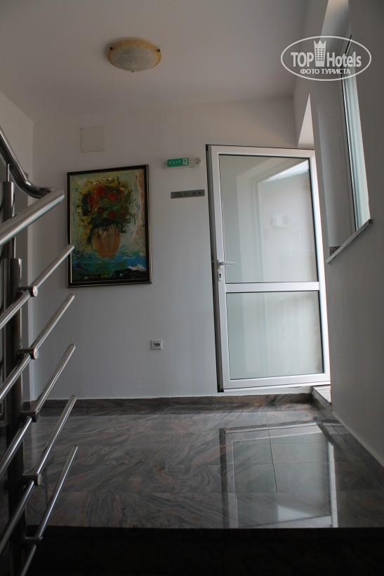 Hotel Suzana, фото