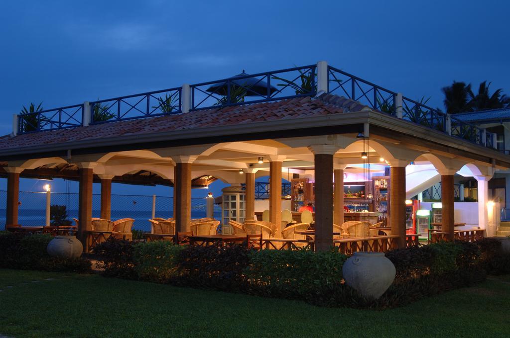 Туры в отель Coral Sands Хиккадува
